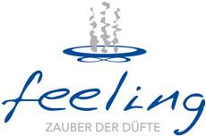 feeling - Zauber der Düfte - Ätherische Öle, Raumbeduftung, Körperpflege, Aromatherapie, Wellness