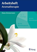 Aromatherapie Arbeitsheft