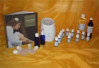 Aroma Basis Set - Der ideale Start in die Aromatherapie