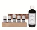 Öle für die Aromaküche