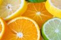 Fruchtschalenmix bio Duftmischung