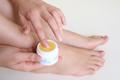 Fußbalsam die perfekte Fußpflege
