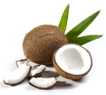 Kokosöl nativ bio - Cocos nucifera