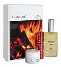 Mysic Oud Pflegeset mit Parfumstick