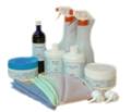 Ökoreinigungsset Reinigung mit System