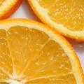 Pflegendes Orangenölbad