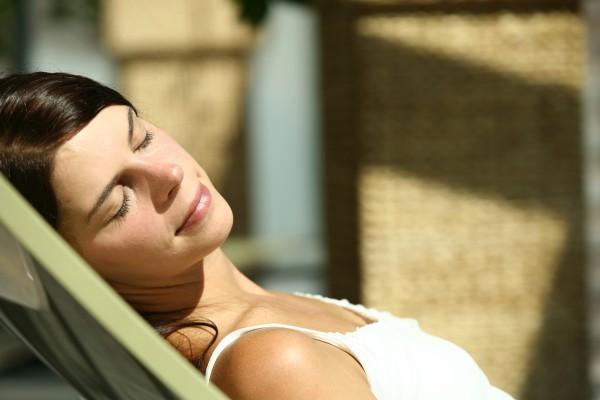 DIY: Selbstgemachter After Sun Pflegespray zur Regeneration der Haut