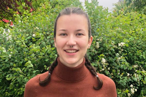 Corina Vogt
