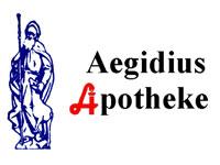 Apotheke zum Heiligen Aegidius