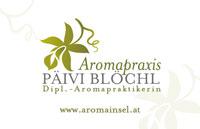 Aroma-Alm - Päivi Blöchl
