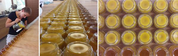 Balsame mit ätherischen Ölen
