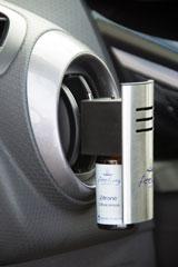 Fresh Car Autobeduftung