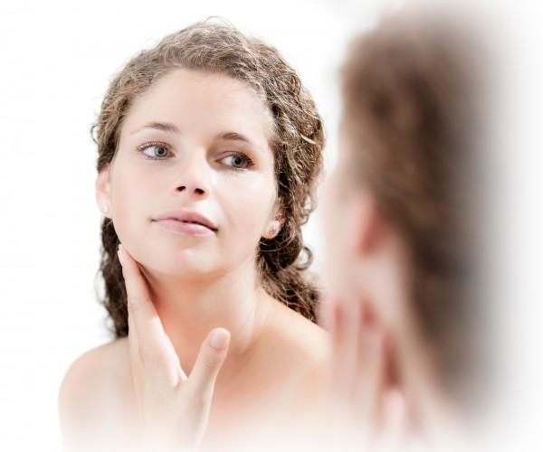 Empfindliche Haut und Couperose mit naturreinen Ölen pflegen