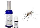 Insektenschutz Duftmischung