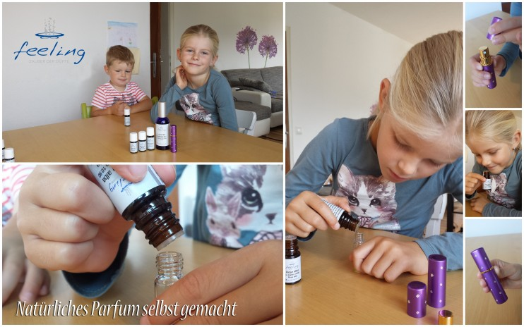 diy naturparfum f r kinder selbst gemacht feeling therische le. Black Bedroom Furniture Sets. Home Design Ideas