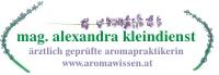 Aromawissen - Mag. Alexandra Kleindienst