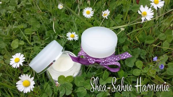 Duftende Shea-Sahne Harmonie