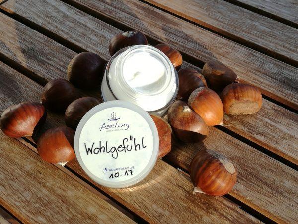 DIY: Kaltgerührte Shea-Creme für trockene Haut