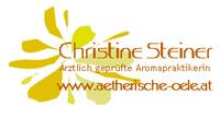 Christine Steiner - Aromaberatung
