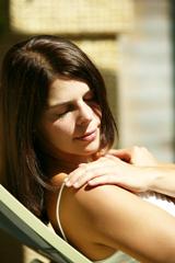 Suncare Körper- und Massageöl