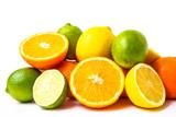 Fruchtschalenmix bio Duftkomposition